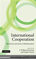 download International Cooperation book