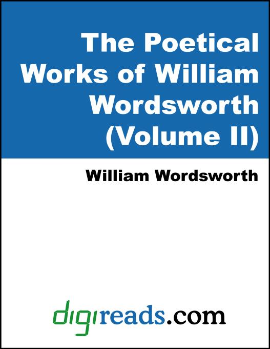 the life of william wordsworth his lyrical ballads and tintern abbey It was with coleridge that wordsworth published the famous lyrical ballads (j &  a arch) in 1798  although wordsworth worked on the prelude throughout his  life, the poem was published  lines written above tintern abbey (1798.