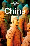 Lonely Planet China: