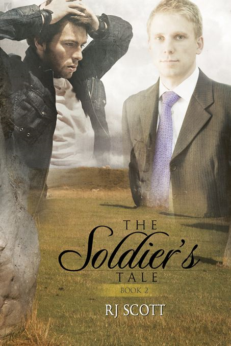 The Soldier's Tale (The Fitzwarren Inheritance #2) By: RJ Scott