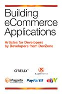 Picture of - Building eCommerce Applications