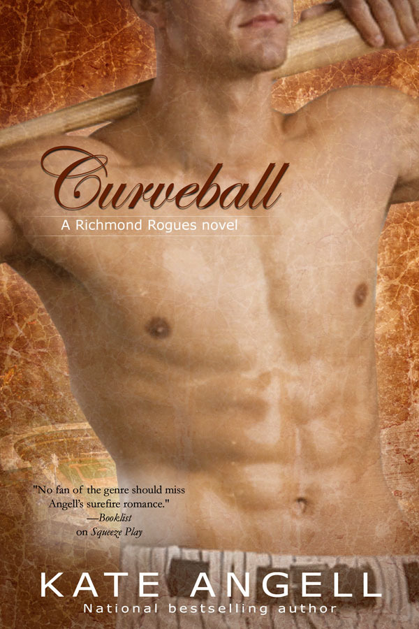 Curveball By: Kate Angell