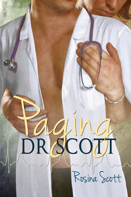 Paging Dr Scott