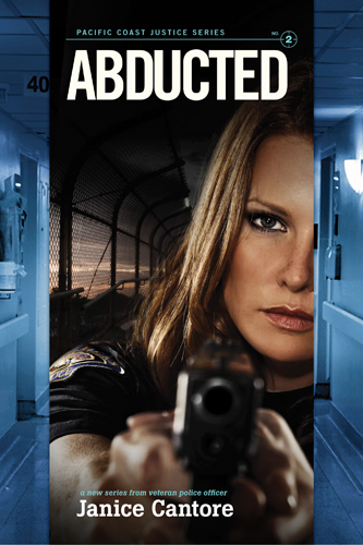 Abducted By: Janice Cantore