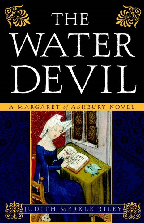 The Water Devil By: Judith Merkle Riley