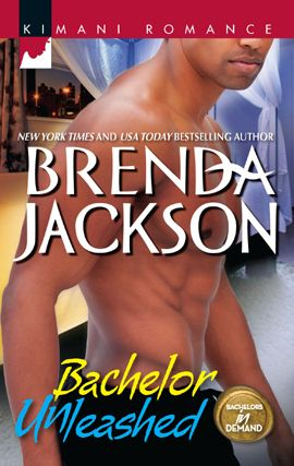 Bachelor Unleashed By: Brenda Jackson
