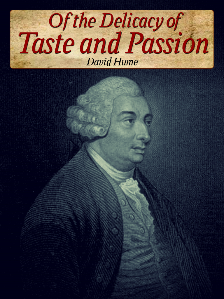 a biography of david hume