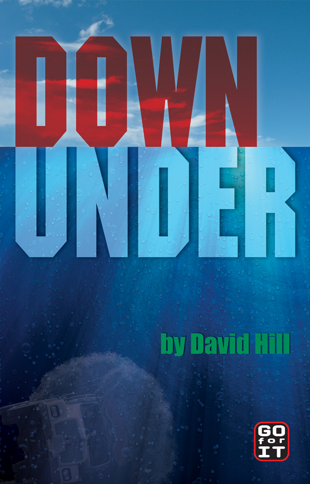 Down Under By: David Hill