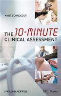 download The 10-minute Clinical Assessment book