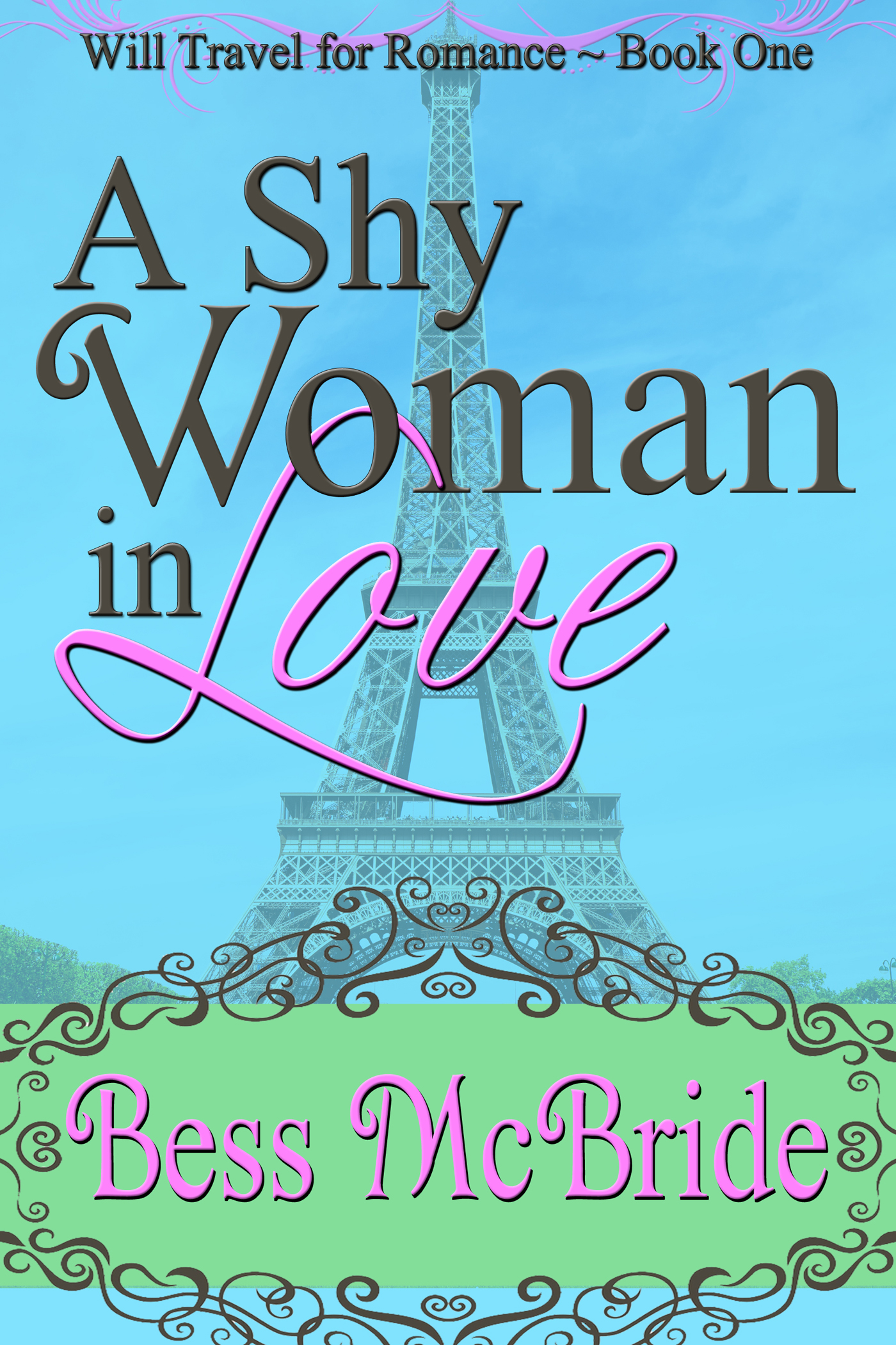 A Shy Woman in Love
