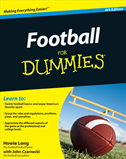Football For Dummies: