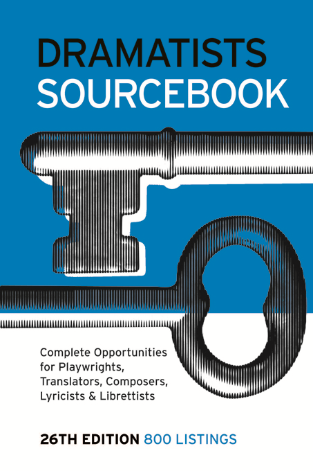 Dramatists Sourcebook