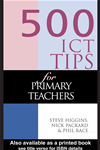 500 Ict Tips For Primary Teachers: