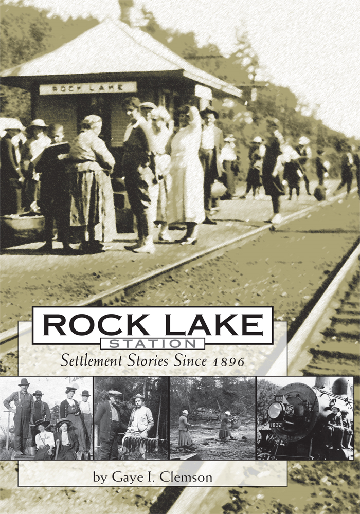 Rock Lake Station