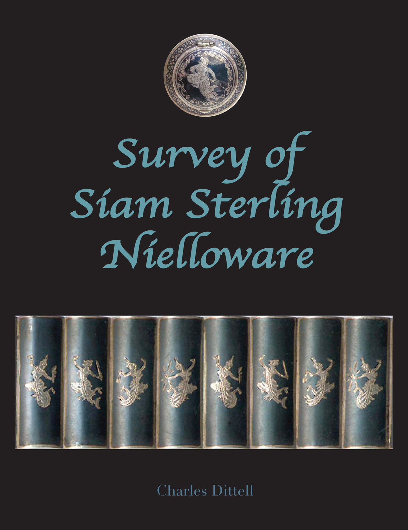 Survey of Siam Sterling Nielloware