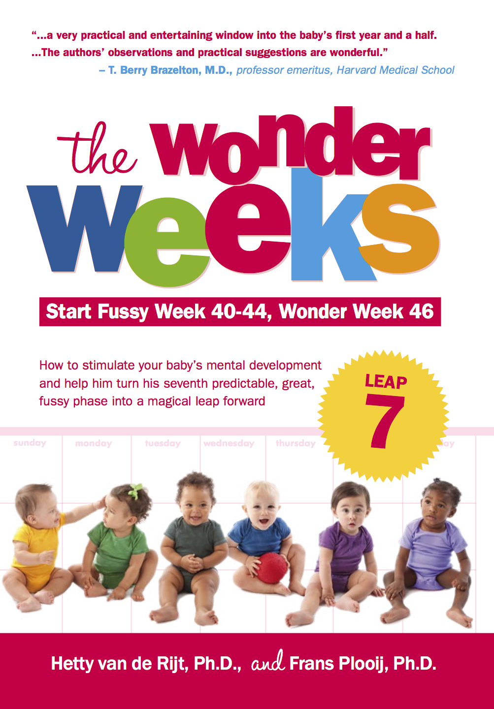 The Wonder Weeks, Leap 7