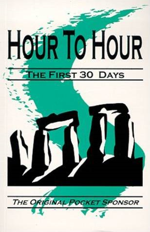 Hour to Hour By: Shelly Marshall
