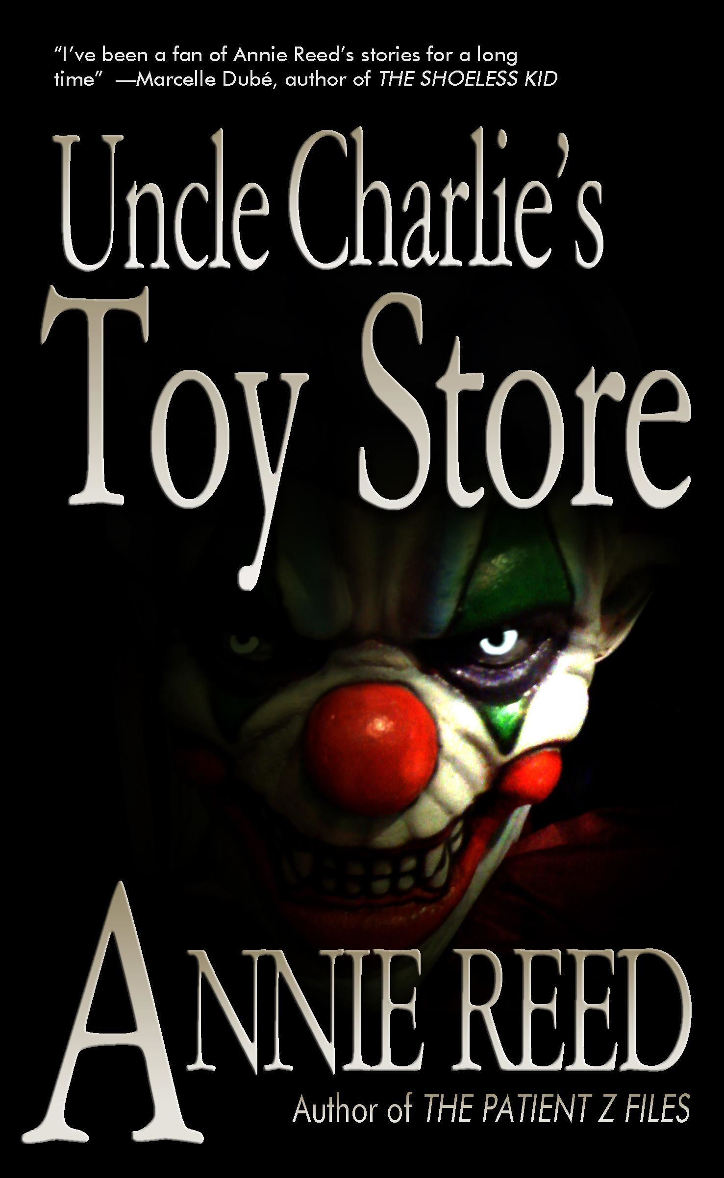 Uncle Charlie's Toy Store