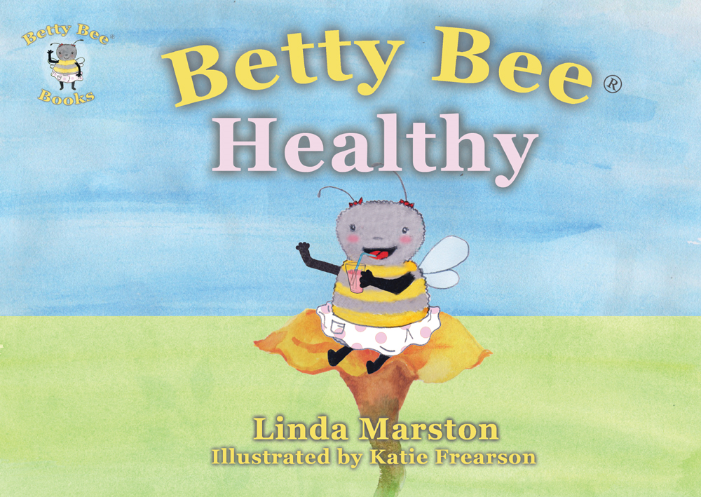 Betty Bee Healthy