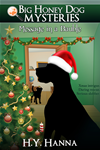 Big Honey Dog Mysteries: Message In A Bauble