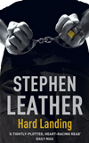 Hard Landing (the 1st Spider Shepherd Thriller):