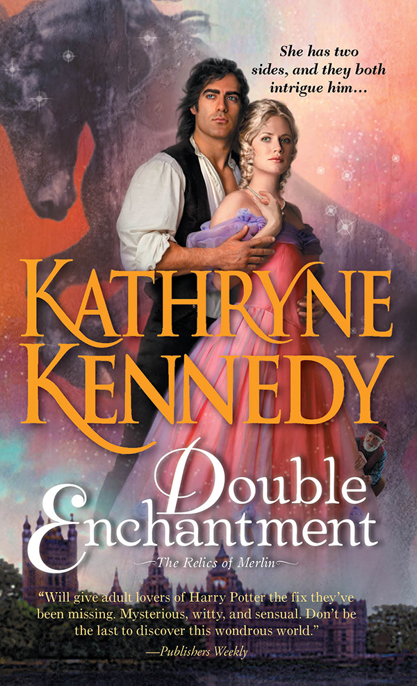 Double Enchantment By: Kathryne Kennedy