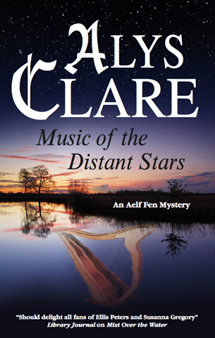 Music of the Distant Stars By: Alys Clare