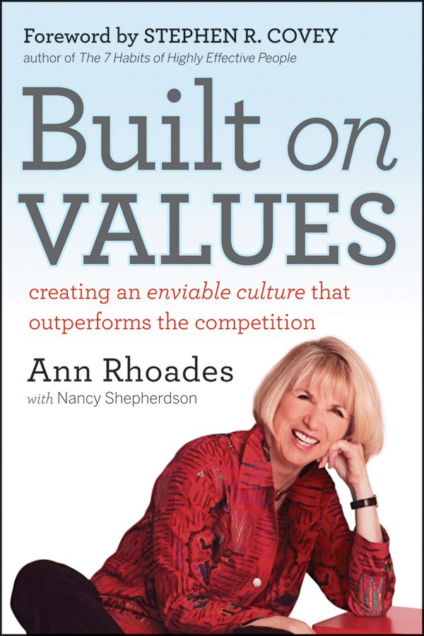 Built on Values