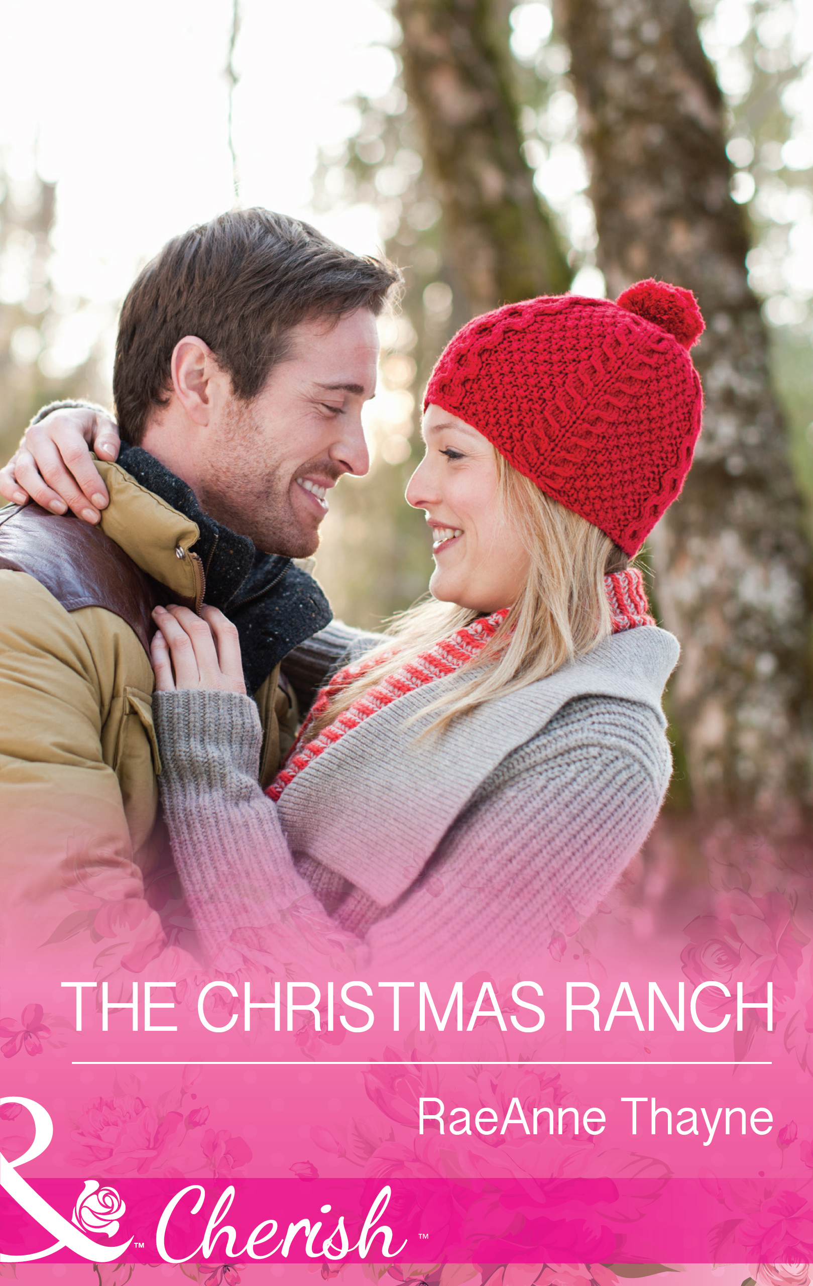 The Christmas Ranch (Mills & Boon Cherish) (The Cowboys of Cold Creek - Book 13)