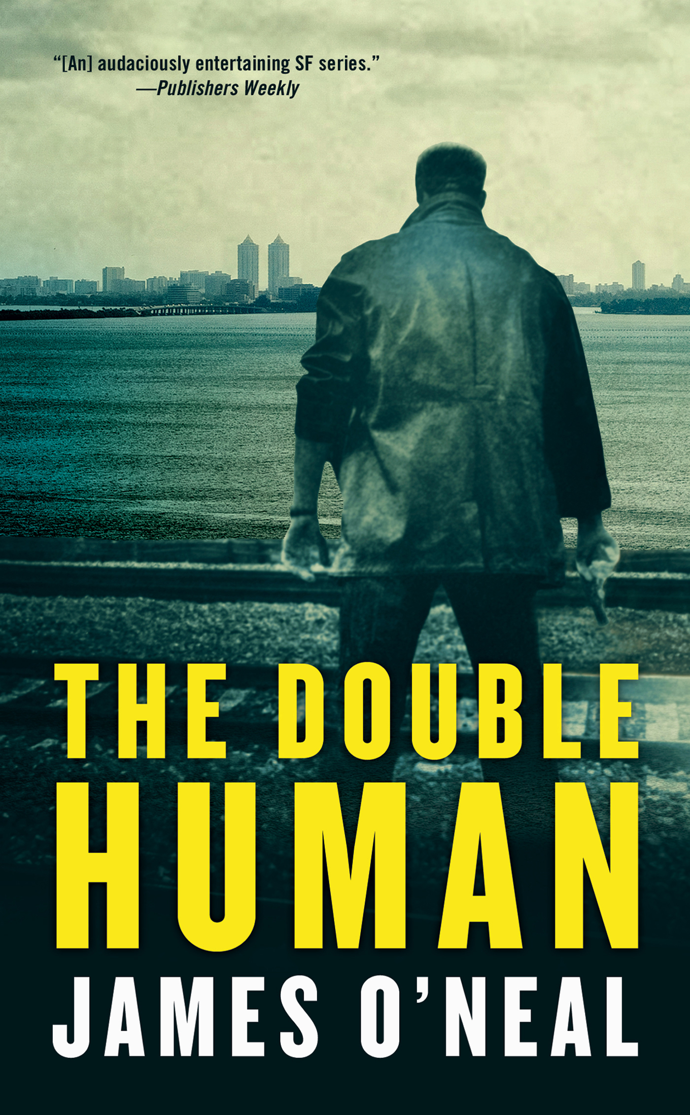 The Double Human By: James O'Neal
