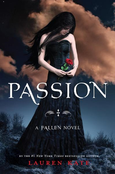 Passion By: Lauren Kate