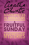 A Fruitful Sunday: An Agatha Christie Short Story