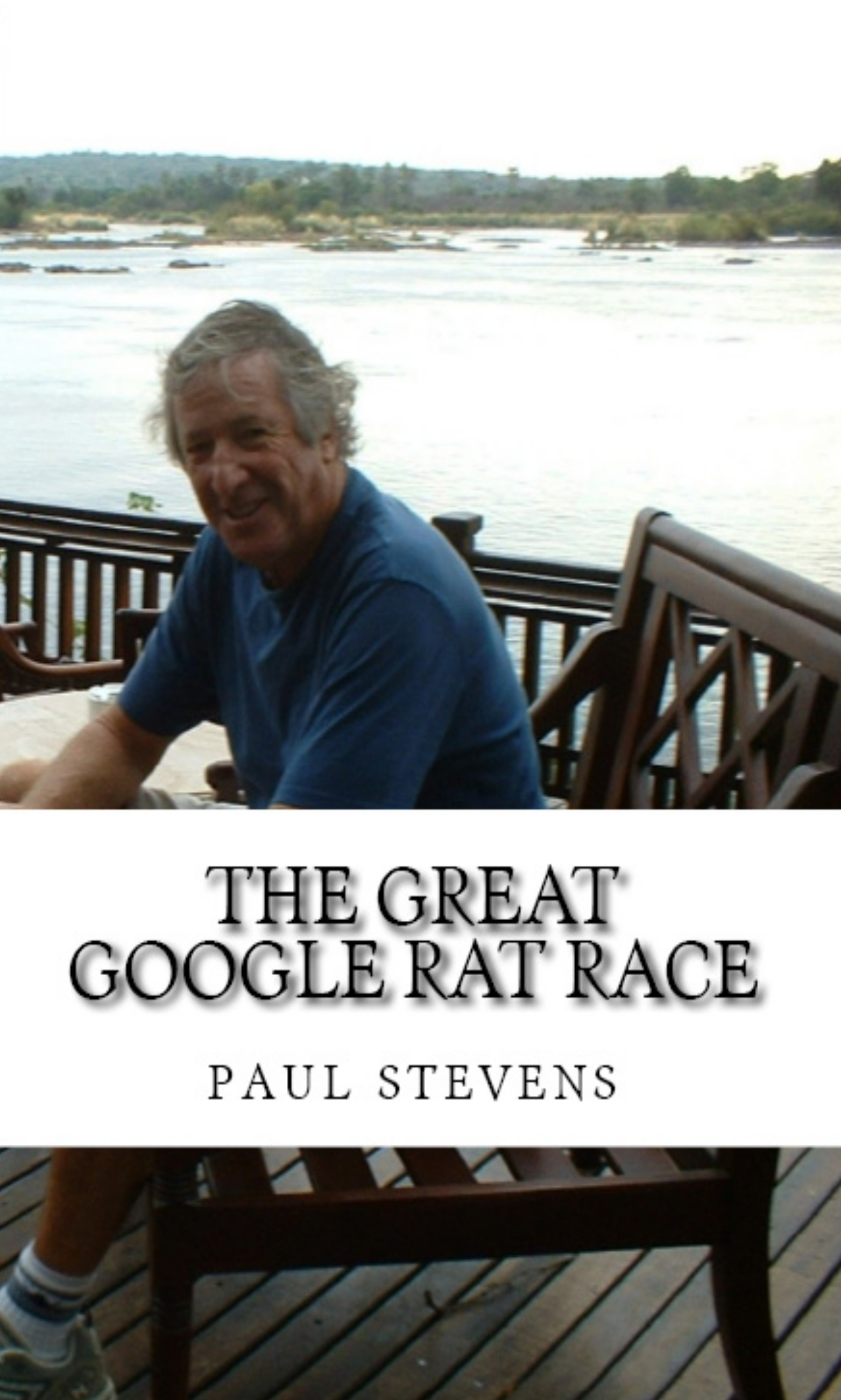 The Great Google Rat Race