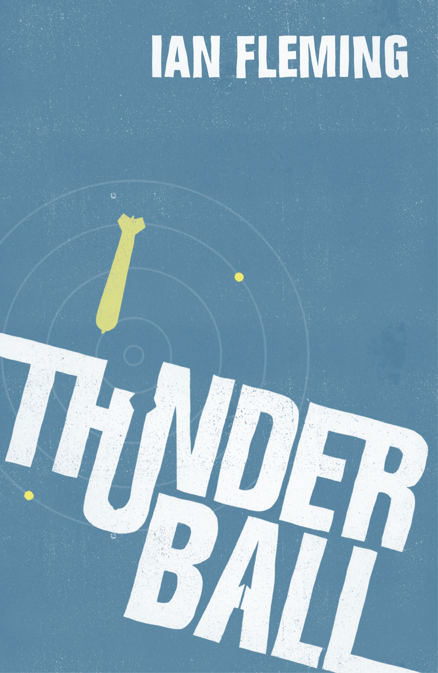 Thunderball James Bond 007