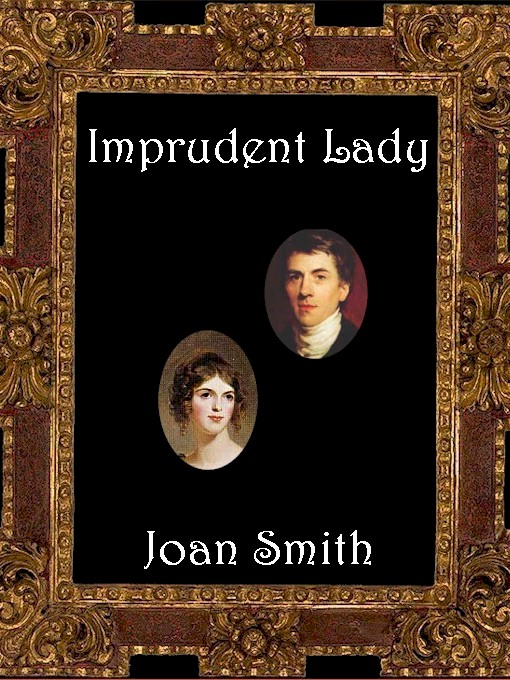 Imprudent Lady By: Joan Smith