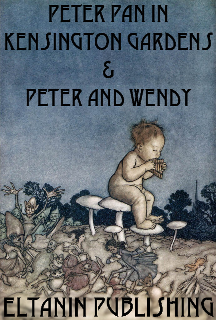 58 Peter And Wendy Books Found Peter And Wendy By J