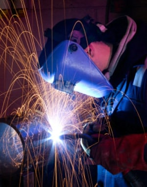 Mig Welding for Beginners