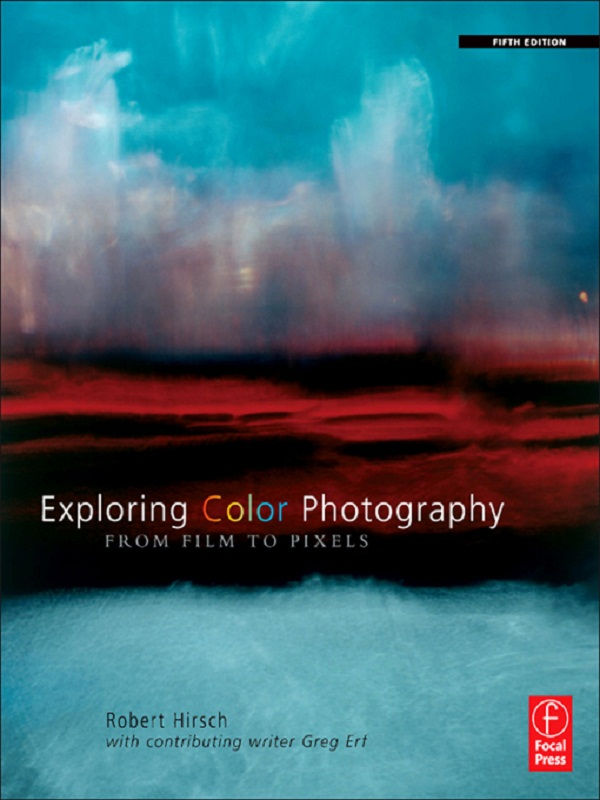 Exploring Color Photography Fifth Edition