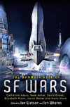 The Mammoth Book Of Sf Wars: