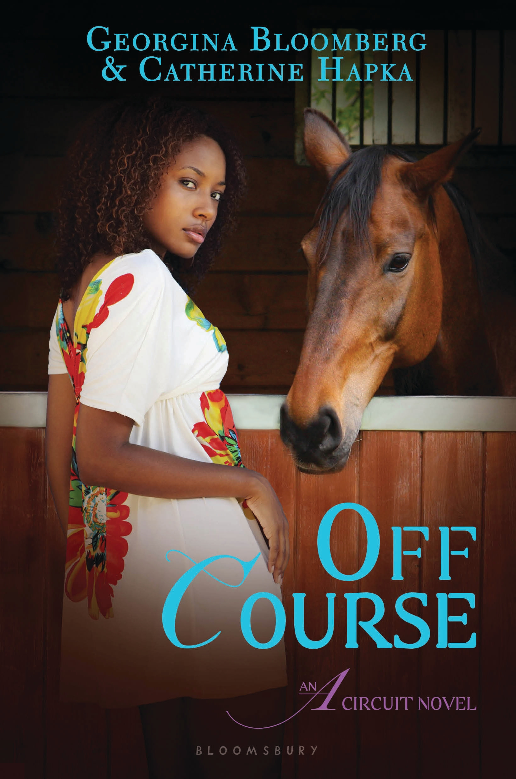 Off Course: An A Circuit Novel