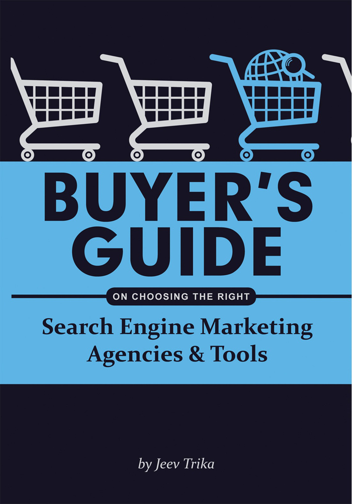 Buyer's Guide on Choosing the Right Search Engine Marketing Agencies & Tools