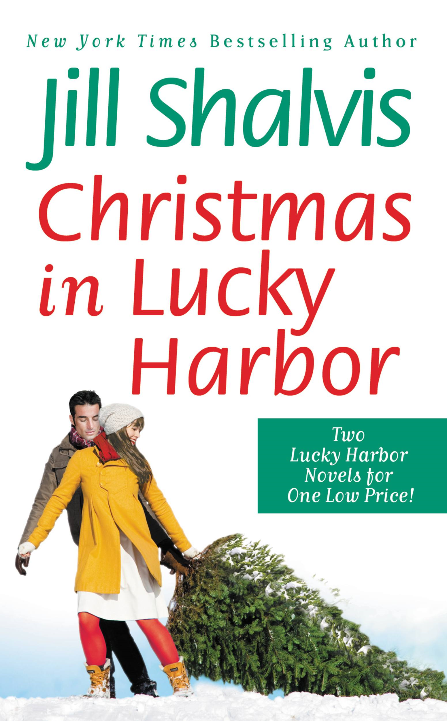 Christmas in Lucky Harbor By: Jill Shalvis