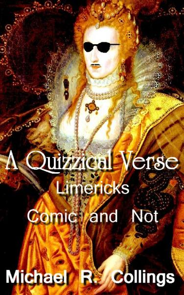 download A Quizzical Verse: Limericks Comic and Not book