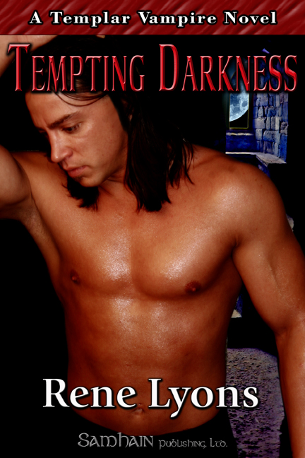 Tempting Darkness By: Rene Lyons