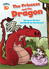 Tiddlers: The Princess And The Dragon
