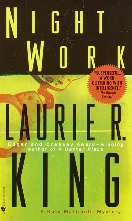 Night Work By: Laurie R. King