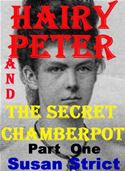 download Hairy Peter & The Secret Chamberpot 1 book