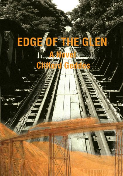 Edge of the Glen By: Clifford Geddes