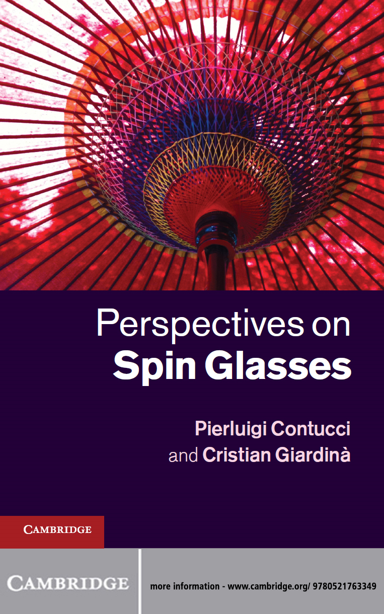 Perspectives on Spin Glasses