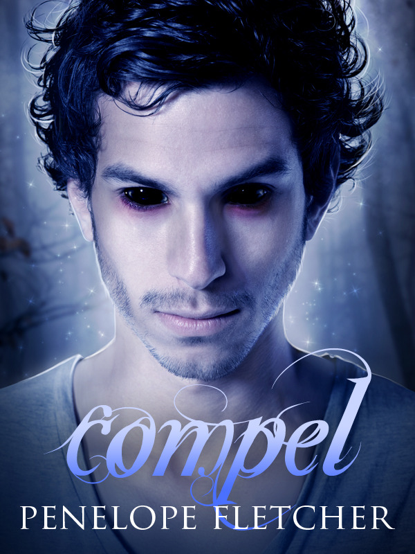 Compel (Rae Wilder #2) By: Penelope Fletcher